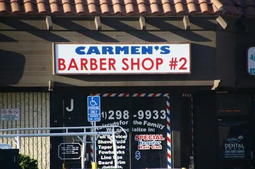 Foto de Canyon Country Barber Shop