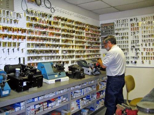 Foto de A-1 Locksmith & Security Center, Inc.