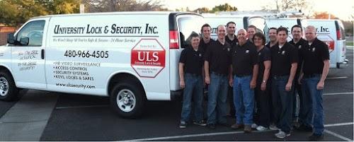 Foto de University Lock & Security, Inc.