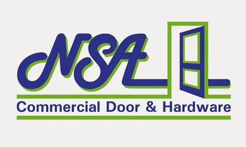 Foto de NSA Commercial Door & Hardware (New System Associates)
