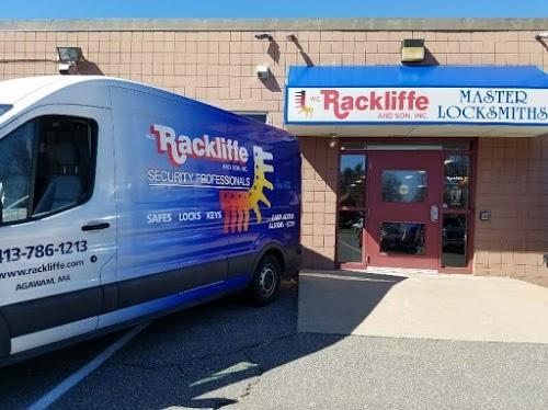 Foto de Rackliffe Security Professionals Inc.