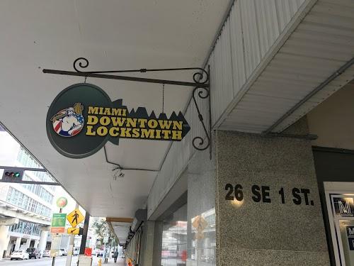 Foto de Miami Downtown Locksmith