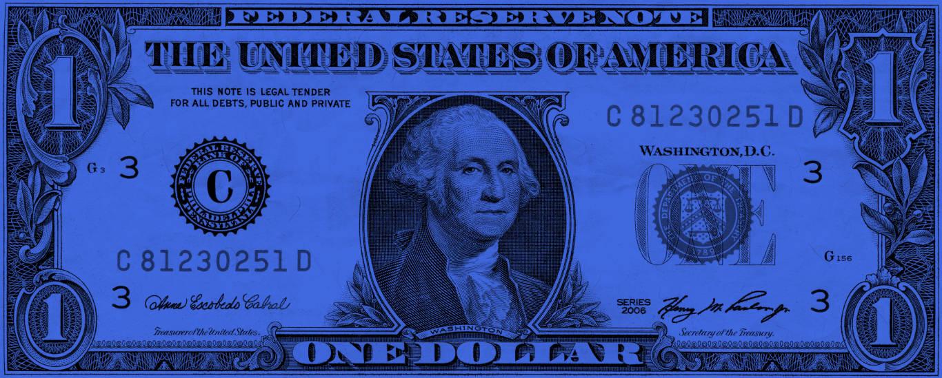 Compra Dolar Blue Paralelo