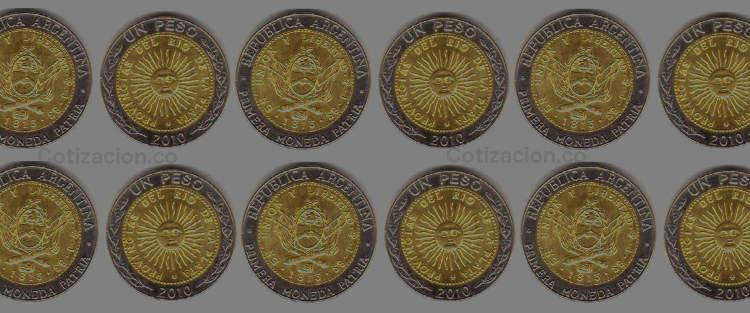 Peso Argentinos En Tarija Bolivia