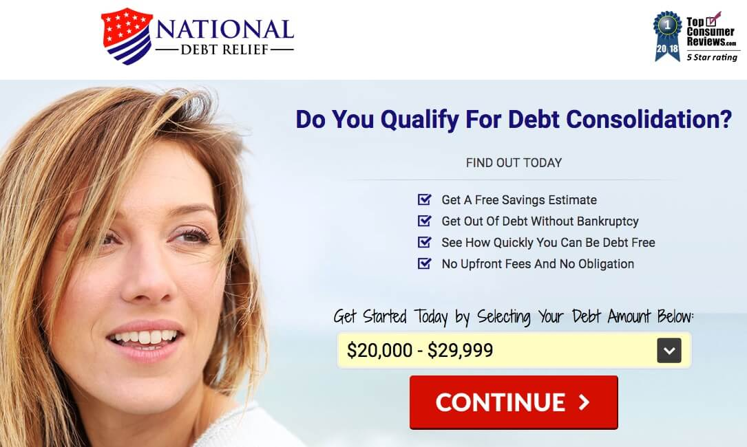 SItio de National Debt Relief