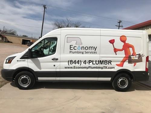 Foto de Economy Plumbing Services