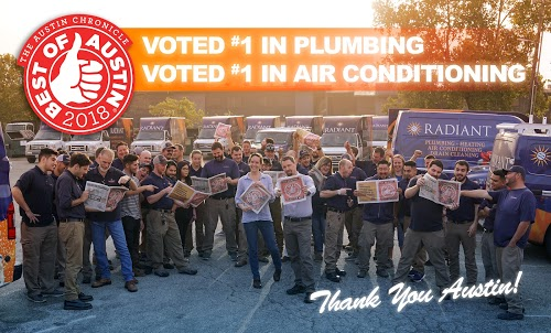 Foto de Radiant Plumbing & Air Conditioning