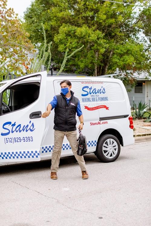 Foto de Stan's Heating, Air & Plumbing
