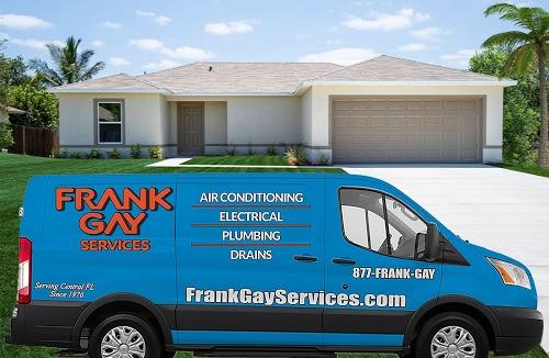 Foto de Frank Gay Services