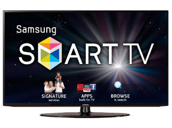 TV Samsung 3D HD